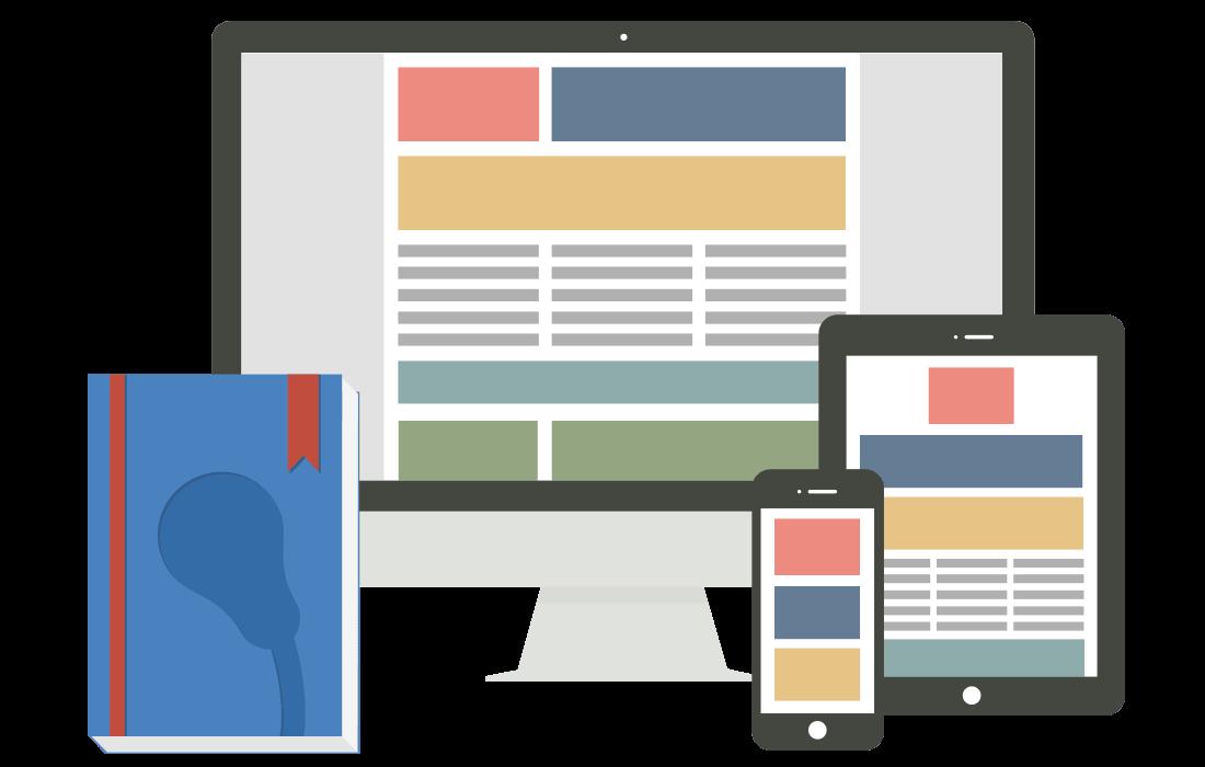 Drucksachen und Webdesign für Berlin, Blankenfelde und Umgebung
