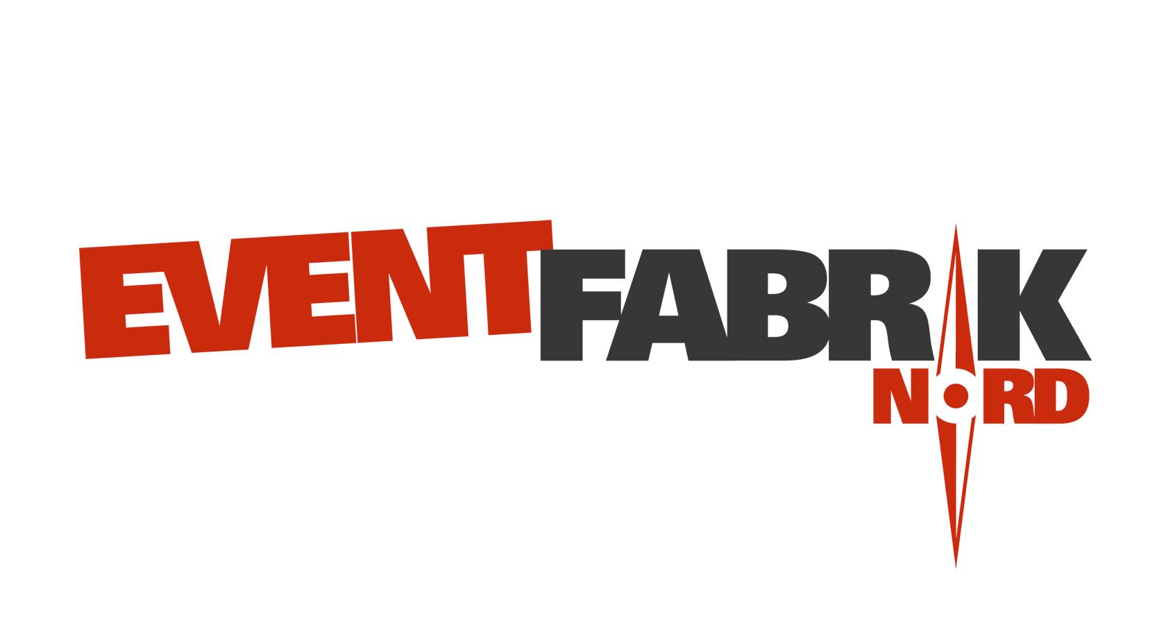 Logo Eventfabrik Nord