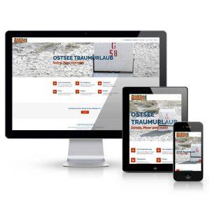 Webseite Buhne5